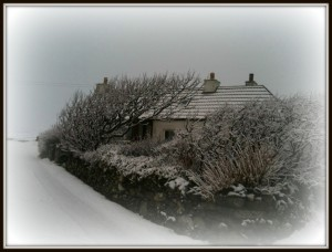 house in snow(1)